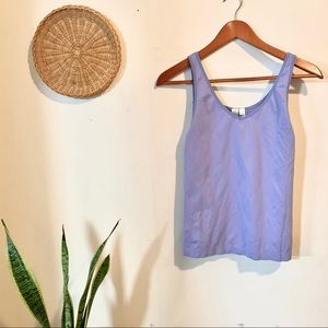 e by elosie anthropologie tank top
